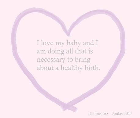 healthybirth